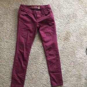 American Rag Curve pants